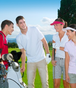 Planning a successful golf tournament