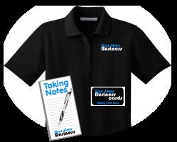 Entrepreneurs kit