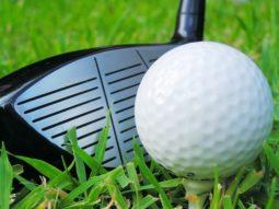 Golf Tournament Planner