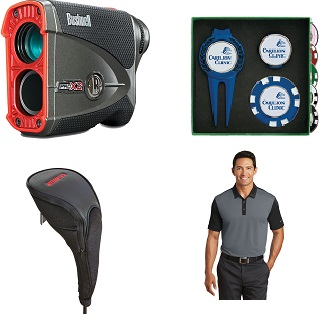 Golf Promotion Gift Items