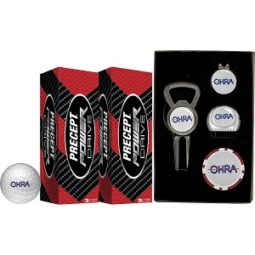 Golf Tournament Kits