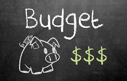Setting your trade show budget